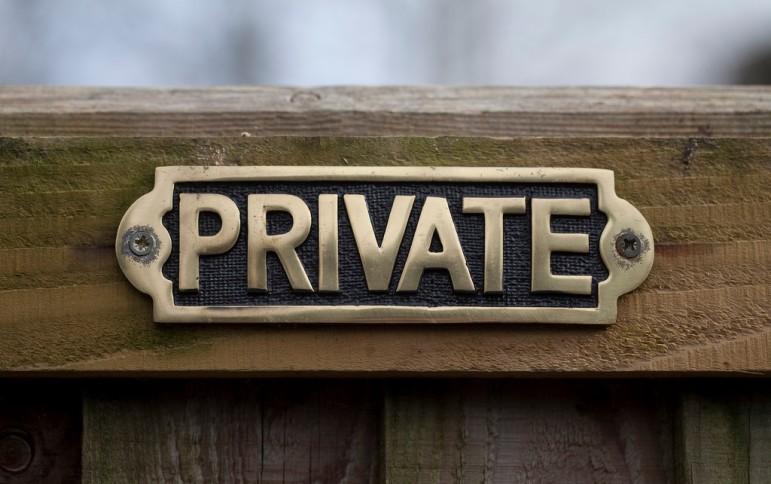 private